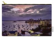 7th Floor View Macleay Street Potts Point Sydney Early Morning Carry-all Pouch