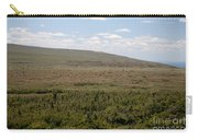 Alpine Tundra Carry-all Pouch