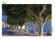 Ascona - Ticino Carry-all Pouch