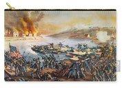 Battle Of Fredericksburg Carry-all Pouch