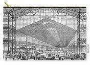 Centennial Fair, 1876 Carry-all Pouch by Granger