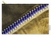 Cricket Sound Comb, Sem Carry-all Pouch