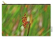 8- Dragonfly Carry-all Pouch