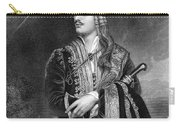 George Gordon Byron Carry-all Pouch