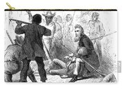 John Brown (1800-1859) Carry-all Pouch by Granger