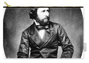 John C. Fremont (1813-1890) Carry-all Pouch