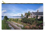 Kenmare Bay, Dunkerron Islands, Co Carry-all Pouch