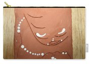 Mama - Tile Carry-all Pouch by Gloria Ssali