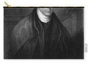 Patrick Henry (1736-1799) Carry-all Pouch