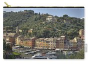 Portofino Carry-all Pouch by Joana Kruse
