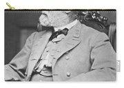 Robert E. Lee (1807-1870) Carry-all Pouch
