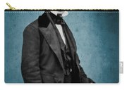 Samuel Morse, American Inventor Carry-all Pouch