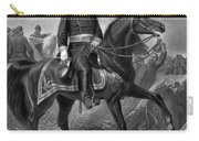 Ulysses S Grant 18th American Carry-all Pouch