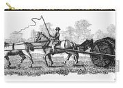 Virginia: Tobacco Culture Carry-all Pouch