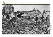 Civil War: Richmond, 1865 Carry-all Pouch