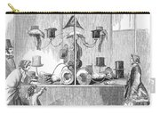 Crystal Palace, 1853 Carry-all Pouch