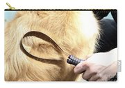 Dog Grooming Carry-all Pouch