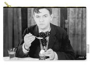 Film Still: Eating & Drinking Carry-all Pouch