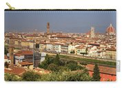 Florence Carry-all Pouch
