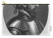 Henry II (1519-1559) Carry-all Pouch