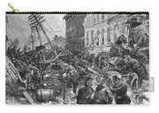Johnstown Flood, 1889 Carry-all Pouch