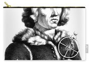 Nicolaus Copernicus, Polish Astronomer Carry-all Pouch
