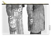Presidential Campaign, 1904 Carry-all Pouch