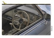 91 Nissan Figaro Interior Carry-all Pouch