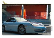 911 Porsche 996 2 Carry-all Pouch