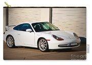 911 Porsche 996 6 Carry-all Pouch