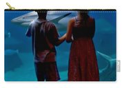 A Big Fish Carry-all Pouch