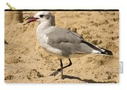 A Bird Of Many Colors Carry-all Pouch