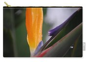 A Bird Of Paradise I Carry-all Pouch
