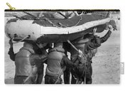 A Buds 1st Phase Boat Crew Carry An Carry-all Pouch