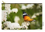 A Butterfly Affair Carry-all Pouch