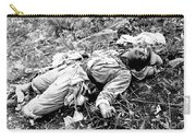 A Chinese Soldier Killed Carry-all Pouch