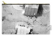 A Coalition Bombing Of Aircraft Hangers Carry-all Pouch