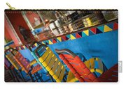 A Colorful Bar Carry-all Pouch