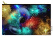 A Colorful Part Of Our Galaxy Carry-all Pouch
