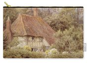 A Cottage Near Haslemere Carry-all Pouch