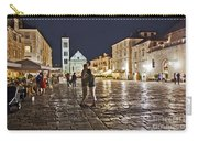 A Croatian Night Carry-all Pouch