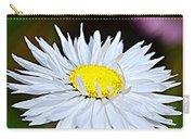 A Daisy Carry-all Pouch