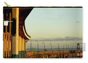 Playland Rye Beach Pier Carry-all Pouch