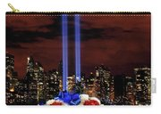 A Day Of Remembrance Nine Eleven Carry-all Pouch