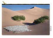 A Death Valley View Carry-all Pouch