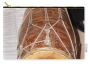 A Dholak Which Is A Musical Instrument  Carry-all Pouch