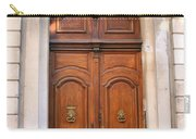 A Door In Arles Carry-all Pouch
