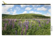 A Field Of Lupines Carry-all Pouch
