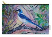 A Fine Feathered Friend Carry-all Pouch