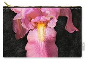 A Flora Is Natures Painting Carry-all Pouch